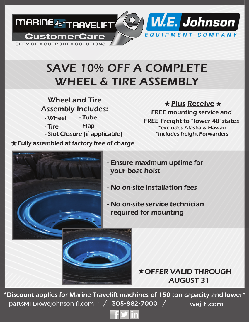 MTL Wheel & Tire Assembly  Promo